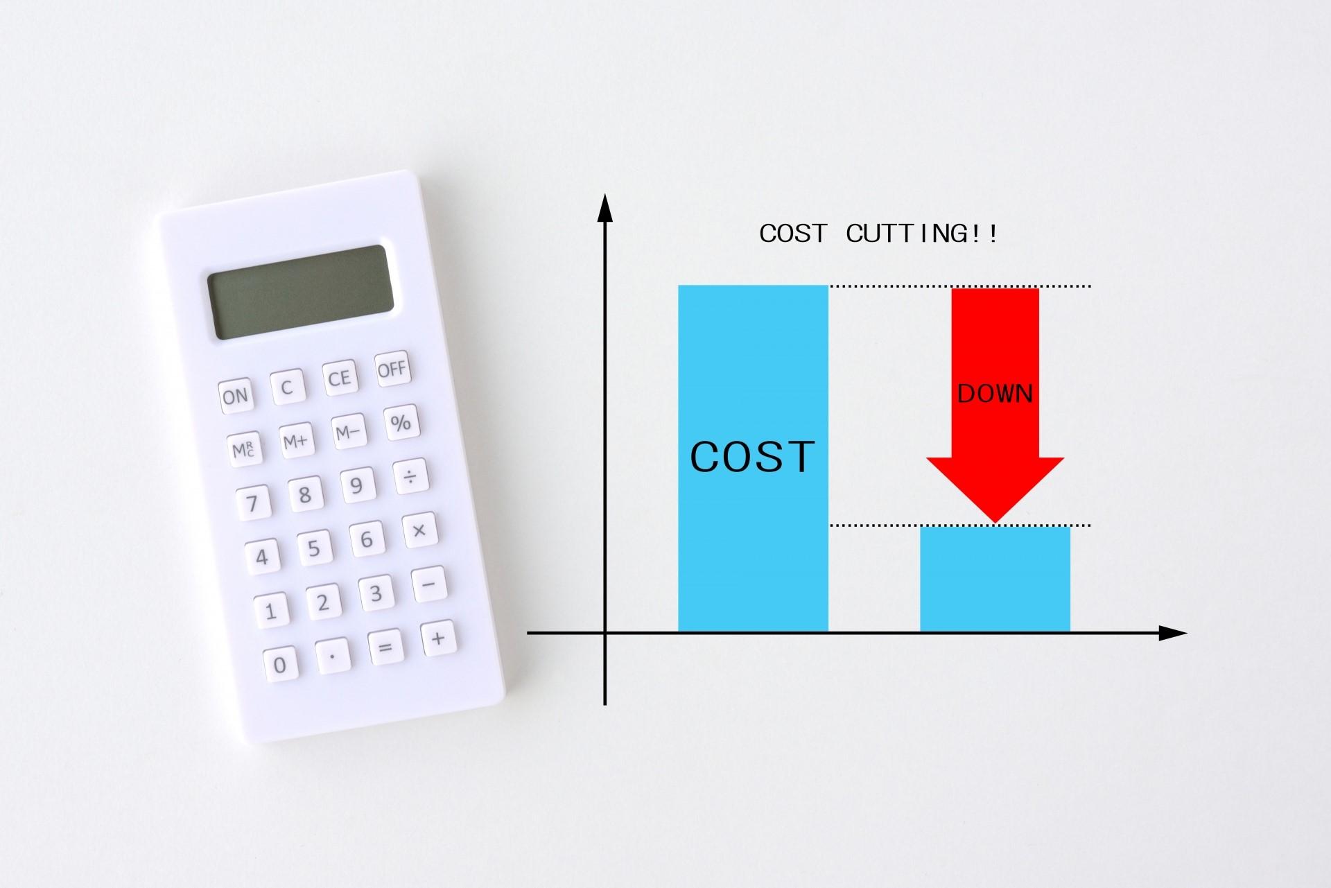 減価償却費として経費計上できる