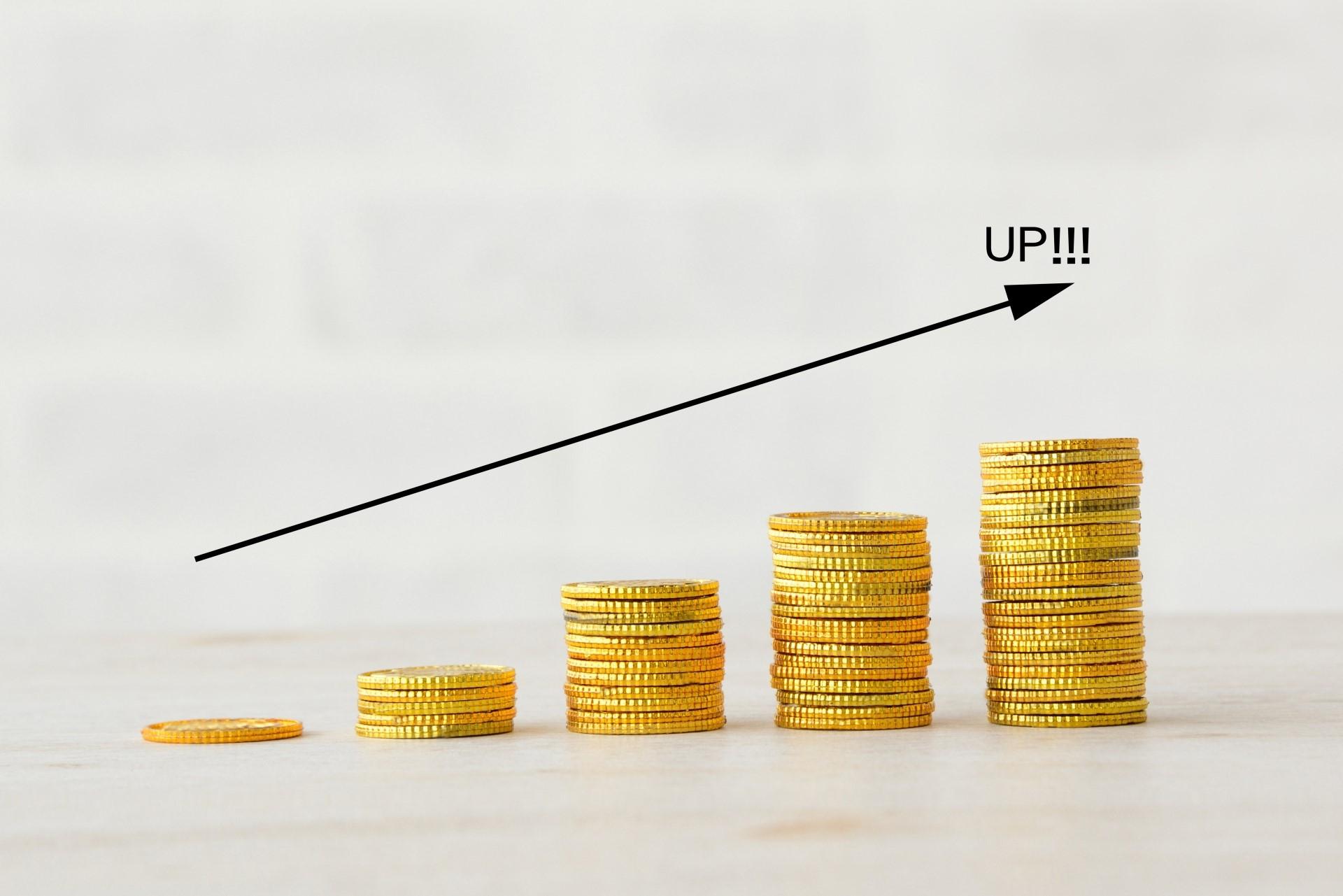 早期に投資回収し収益化が可能