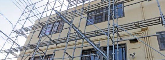 外壁塗装の適正価格はいくら?不動産投資物件の塗装費用相場