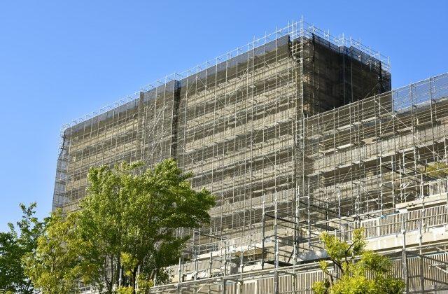 不動産投資物件の外壁塗装の流れ|契約から工事までの注意ポイント