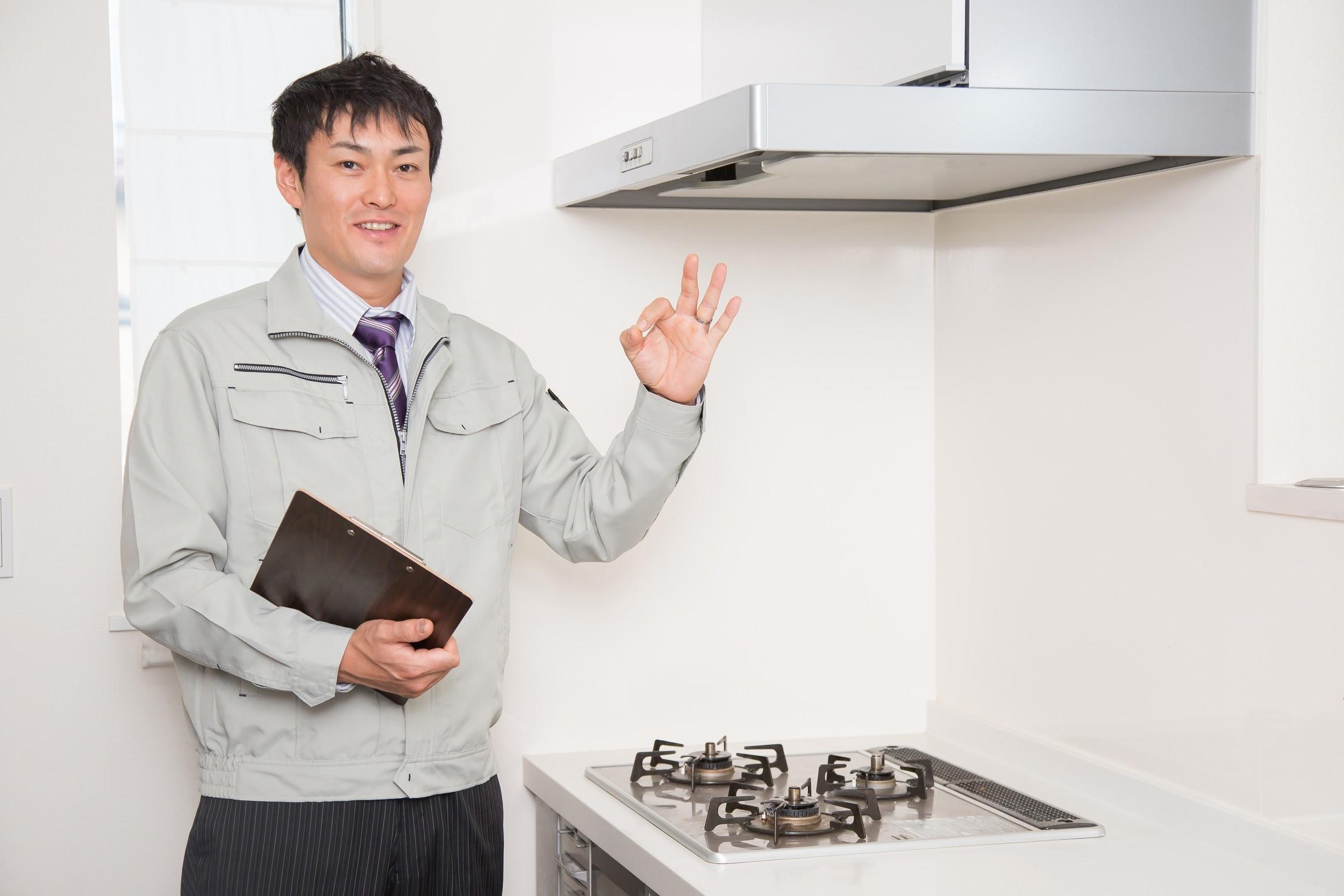 建物や設備などの維持管理