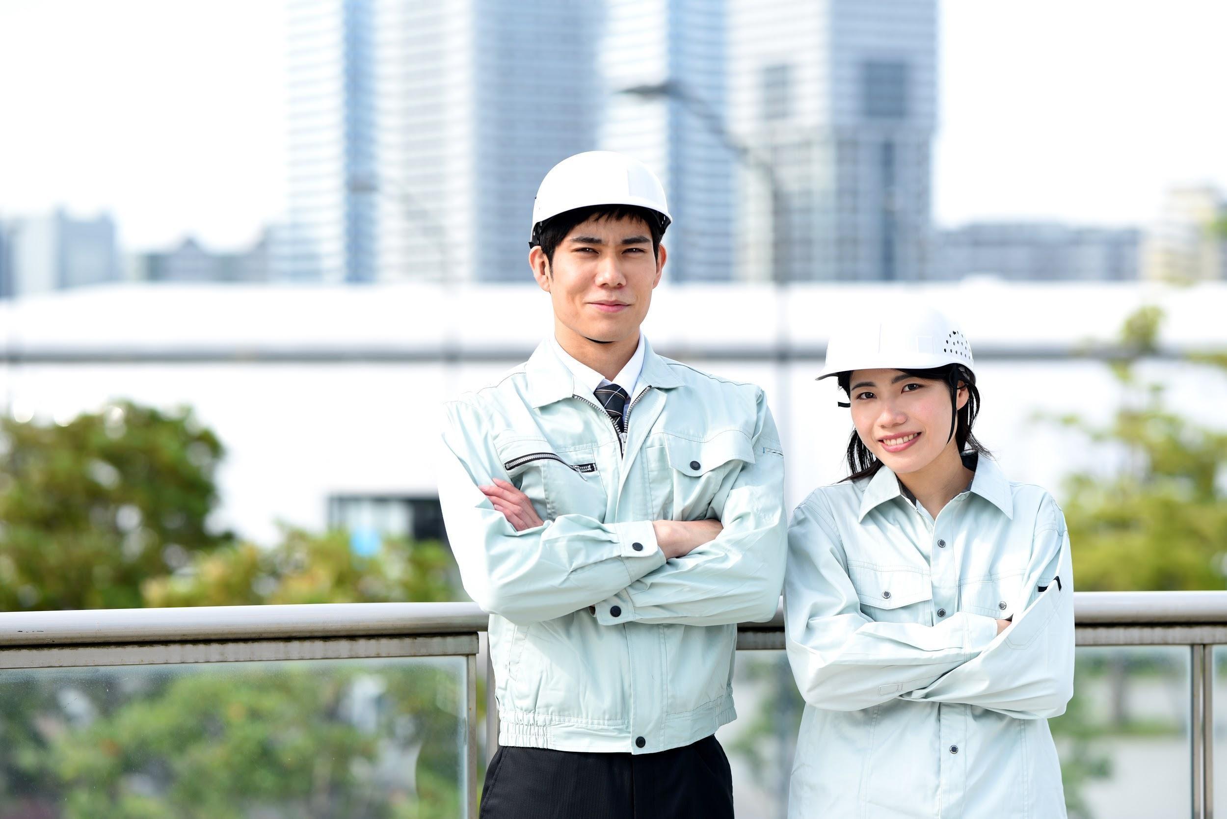 建物の維持管理知識が必要
