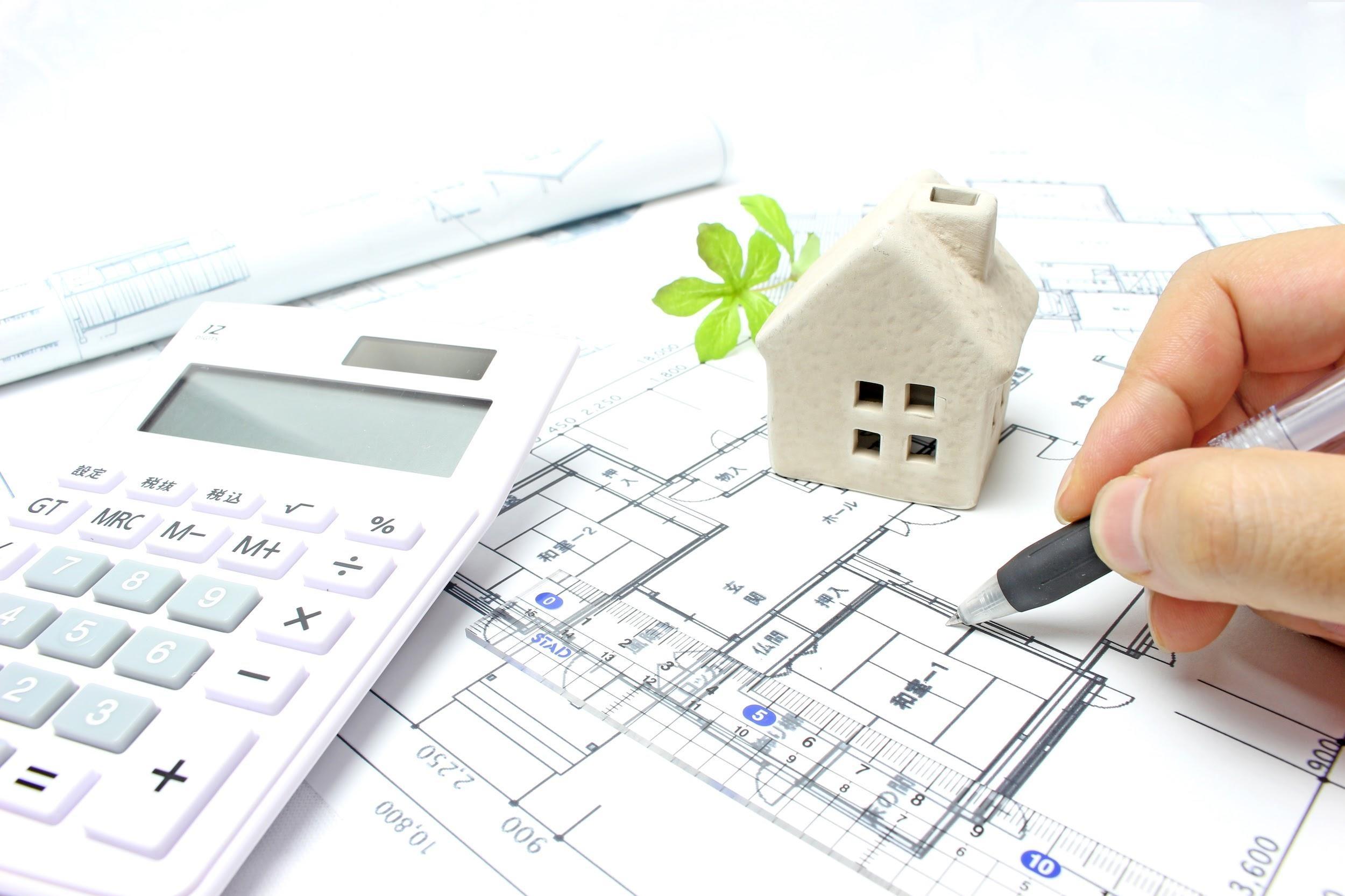 建築依頼先で価格は変わる