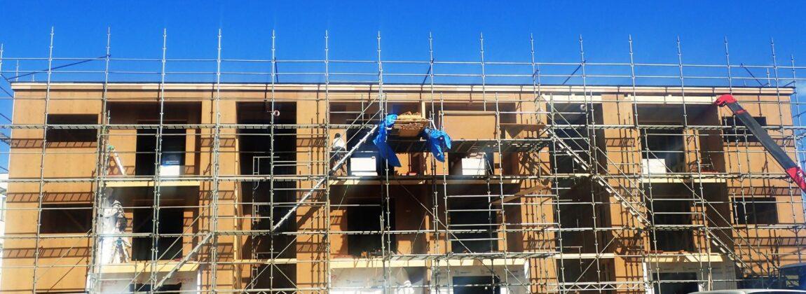 不動産投資の賃貸物件の建築費の坪単価適正価格と注意すべき追加費用