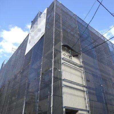 不動産投資物件の外壁塗装のベストなタイミングと価格相場を解説