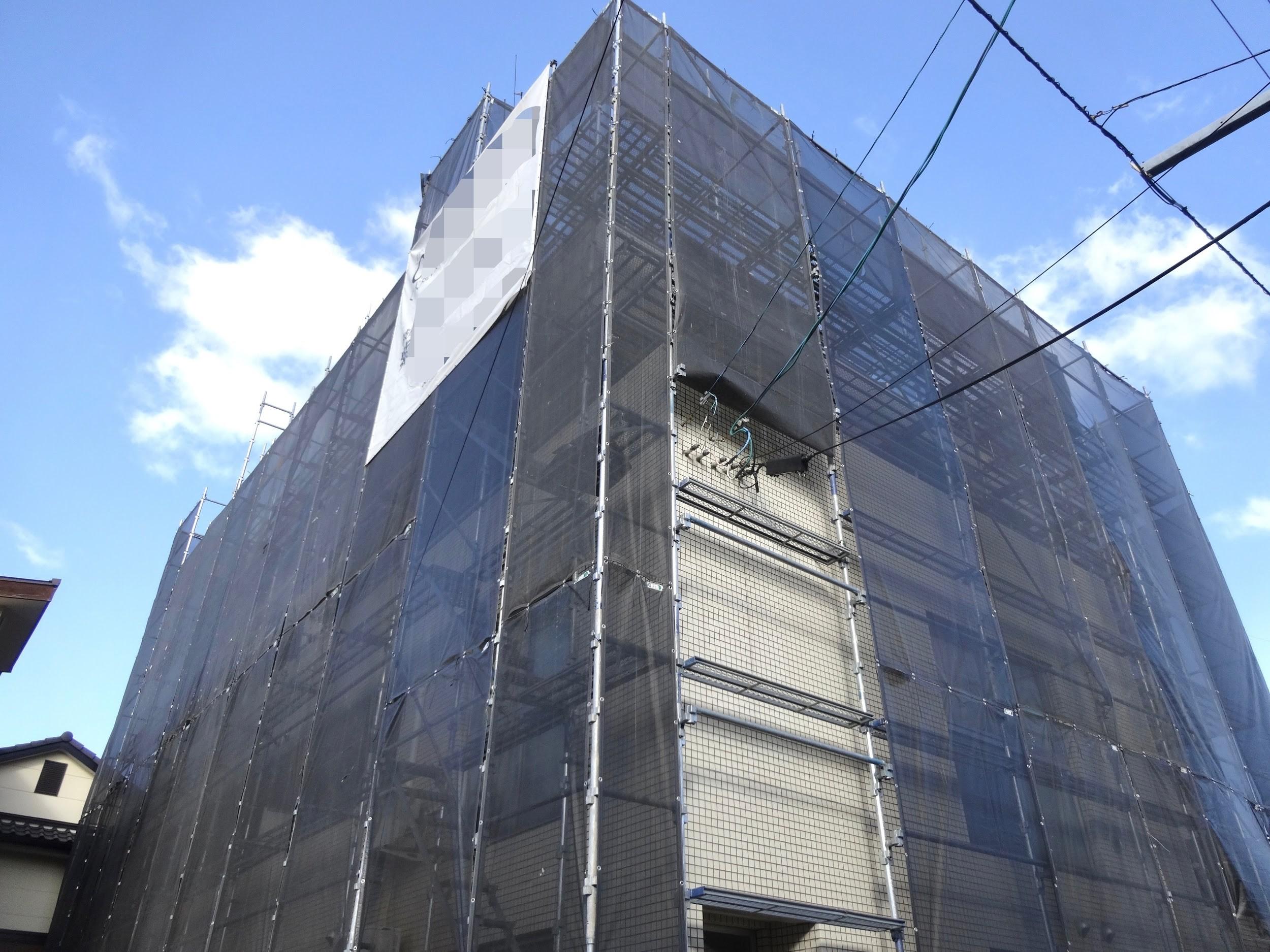建物修繕費